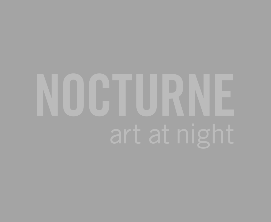 Nocturne Newsletter Sign up