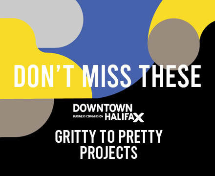 Your City, from Gritty to Pretty