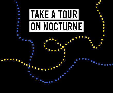 Take A Tour at Nocturne