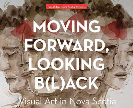 Moving Forward, Looking B(l)ack: A Panel Discussion featuring women who curate, create, and activate.