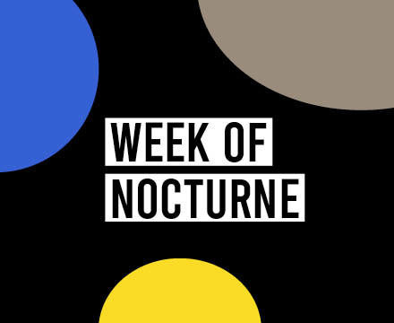 The Week Of Nocturne Is Here