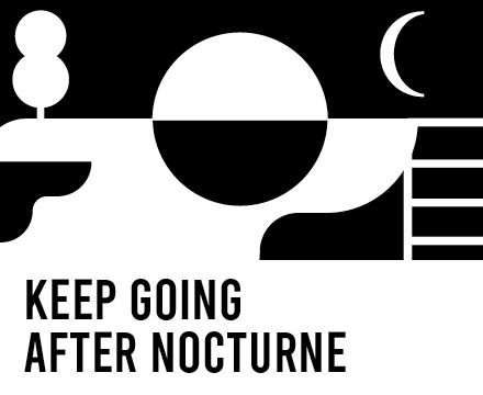 Keep Art Going After Nocturne