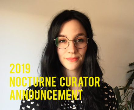 2019 Curator: TORI FLEMING