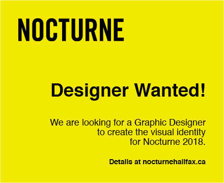 Graphic Designer Wanted!