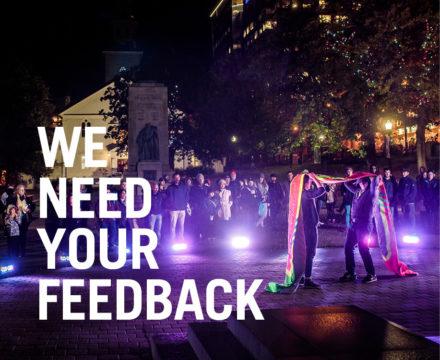 Nocturne 2018 Audience Survey