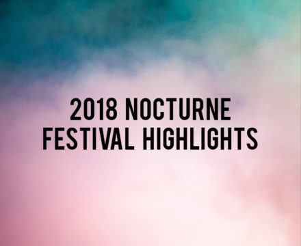 2018 Festival Highlights