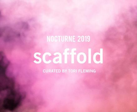 2019 Theme: SCAFFOLD