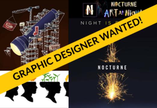 Graphic Designer RFP