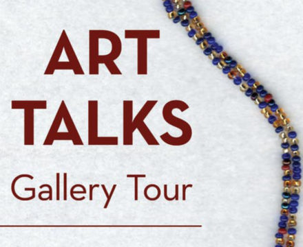 ART TALKS GALLERY TOUR