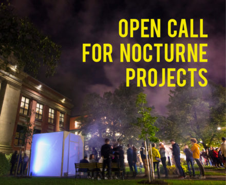 Open Call for Projects!