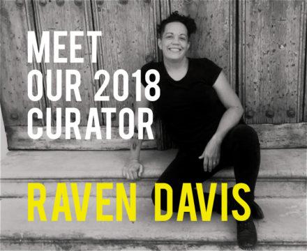 Nocturne 2018 Curator Announcement