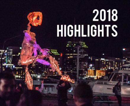 2018 Festival Highlights