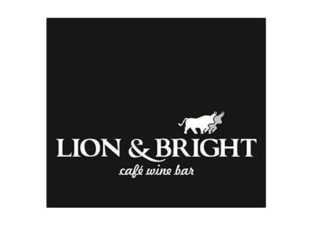 Lion & Bright