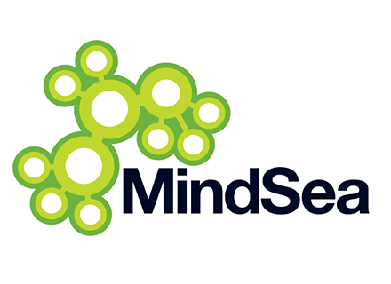MindSea Development Inc Logo